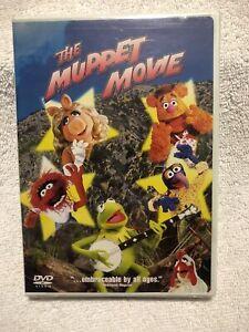 The Muppet Movie (DVD, 2001) E-13