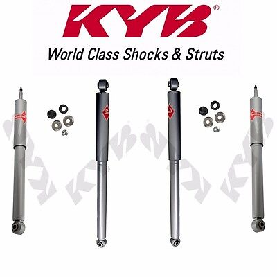 KYB KG5196 Gas-a-Just Gas Shock