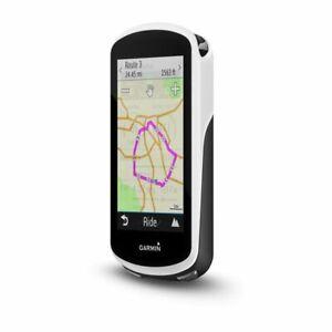 Garmin Edge 1030 Touchscreen GPS Cycling Computer 010-01758-00