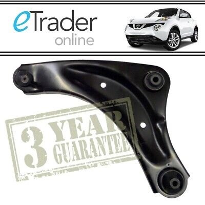 For Nissan Juke 2010-/> Front Lower Suspension Wishbone N//S Passenger Left