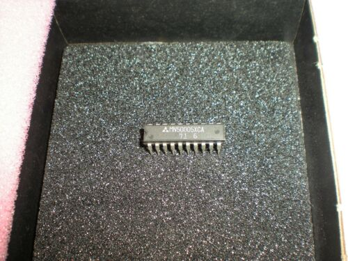 MN50005XCA chip IC Commodore part number 251829-01