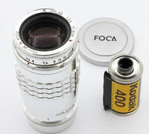 Objectif-FOCA-OPLAR-3-5-9-cm-N-115303-Vers-1959-monture-a-vis