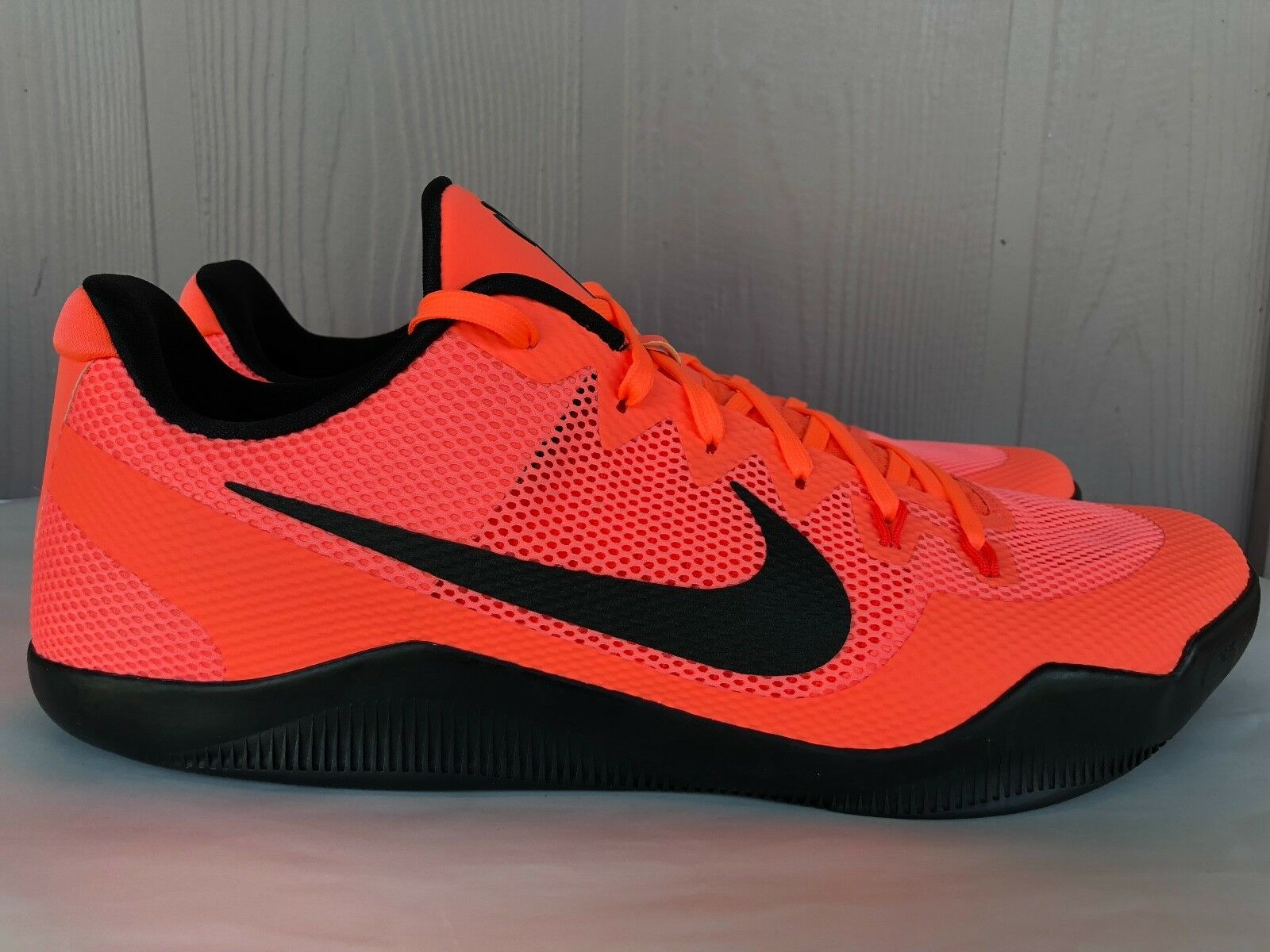 Bright Hommes Xi Nike Kobe 806 Mango 836183 Barcelona Zoom wqOSzw0