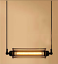Vintage-Industrie-Kronleuchter-Haengeleuchte-Pendelleuchte-Loft-Pipe-Lampe-Deko
