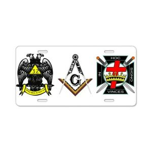 CafePress-Scottish-And-York-Rites-License-Plate-549353492