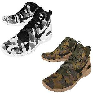uk availability db3fc ce8a6 Nike Koth Ultra Mid Tenis Botas Zapatos de entrenamiento MOWABB NSW ...