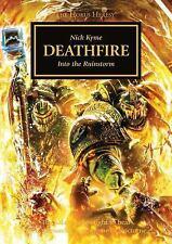 Deathfire The Horus Heresy