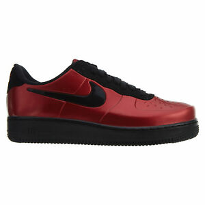 e21ca02ad7f Nike Air Force 1 Foamposite Pro Cup Mens AJ3664-601 Gym Red Black ...