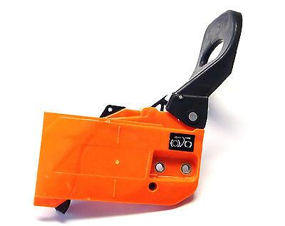 Kettenraddeckel passend für Motorsägen Mc Dillen Rotfuchs 5200 Importsägen