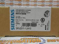 Siemens 3rv20111ja10 Motor Starter iec 7 To 10a 13l145 Building Supplies