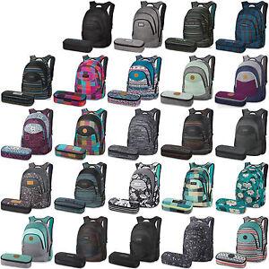 f6d3263483566 Das Bild wird geladen DAKINE-SET-Laptop-Rucksack-Schulrucksack-PROM -25l-SCHOOL-