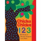 Chicka Chicka 1 2 3 9781442466135 by Bill Martin Board Book