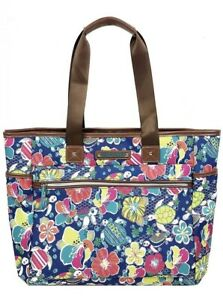 Lily Bloom Turtle Power Tote Bag