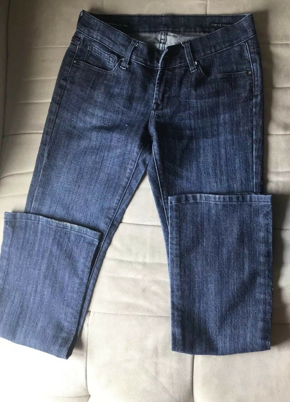 CITIZENS OF HUMANITY Wimbledon Stretch Kelly Bootcut SIZE 27 4