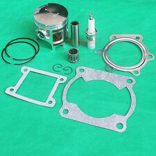 Piston Ring Cylinder Head Gasket kit for YAMAHA Blaster 200 YFS200 ATV 1988-2006