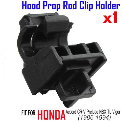 Honda NSX 1991-2005 93 94 01 1x Hood Prop Rod Clip Clamp