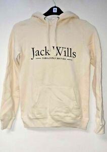 New Women's Jack Wills Hoodie uk 10