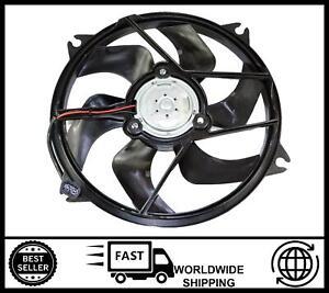1253K2 Radiator Cooling Fan FOR Citroen Berlingo, C4, Peugeot 307, 308, Partner