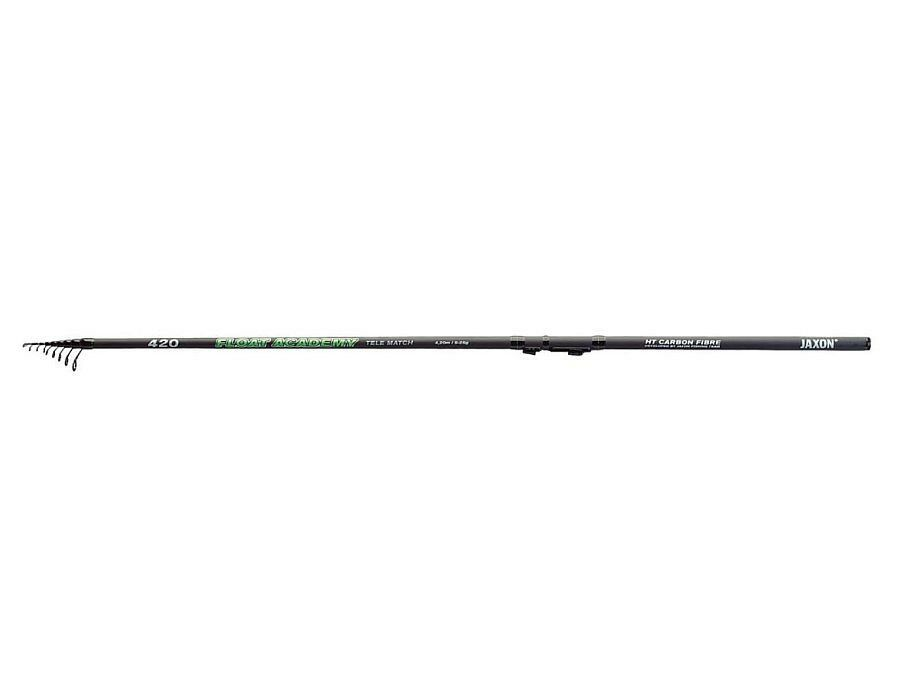 Jaxon Float Academy Tele Match 5-25g 3,90m - 4,50m Telescopic rod
