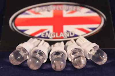 Land Rover Defender 300 Tdi LED Bulb Dashboard Upgrade Pack