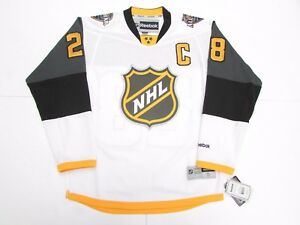 JOHN SCOTT 2016 NHL ALL STAR GAME NASHVILLE WHITE REEBOK PREMIER ... 29c39e6a868