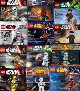 LEGO-STAR-WARS-MINIFIGURES-POLYBAGS-NUEVO-NEW