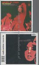CD--FIREBIRDS--LIGHT MY FIRE | IMPORT