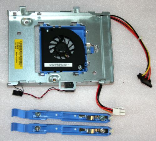 New Dell P113H Y010G UU520 Hard Drive Caddy Kit for OptiPlex 755 745 760 USFF
