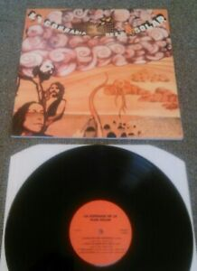 LA COFRADIA DE LA FLOR SOLAR - S / T LP EX!!! RARE MARCOUMAR HEAVY GATEFOLD