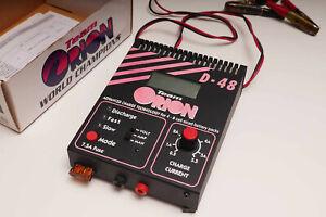 Vintage-RC-Orion-Digital-D48-Charger