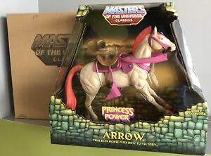 Arrow-Bow-s-Horse-She-Ra-Princess-Of-Power-Masters-Universe-MOTU-Classics-MOTUC