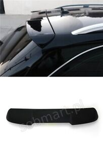 Audi A4 B8 Avant Rs4 Style Roof Spoiler Tuning Ebay