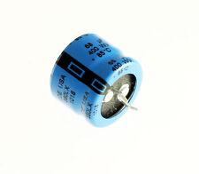 5x 68uF 400V Radial Snap In Mount Electrolytic Aluminum Capacitor 85C 400VDC