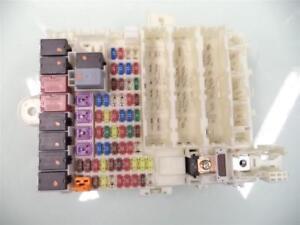 image is loading 2011-honda-insight-dash-fuse-relay-box-multiplex-