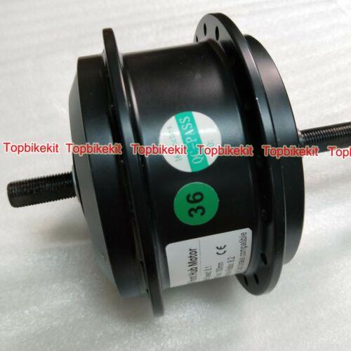Ebike 350W AKM-100H 36V 350W front motor Ebike 36V350W hub motor//fork size:100mm