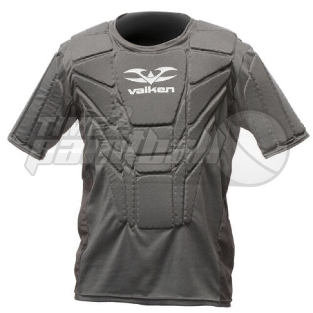 Valken Impact Chest Predector - Large XL - Paintball Airsoft Padded Shirt Guard