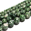 4-6-8-10mm-Lot-Bulk-Natural-Stone-Lava-Loose-Beads-DIY-Bracelet-Jewelry-Necklace thumbnail 209
