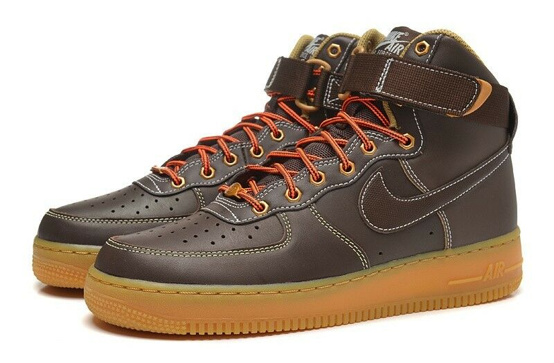 Nike air force 1 - winter workboot sz 14 (315121-203)