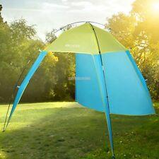 Sun SHADE Shelter Beach Tent Outdoor Polyester 210 x 230 x160cm US & Vango Universal Tent Carpet 230cm X 210cm   eBay