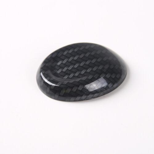 For Chevrolet Camaro Carbon Fiber Gears Panel Trim Shift Cover Interior Parts