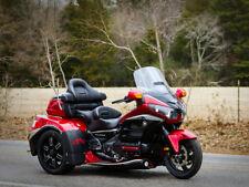 Honda Goldwing GL1800 Trike Conversion