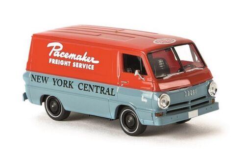 "Neu Brekina 34363-1//87 Dodge A 100 Van /""Pacemaker/""  Td"