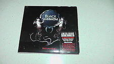 Black Sabbath - Reunion limited deluxe edition double cd    FAST DISPATCH