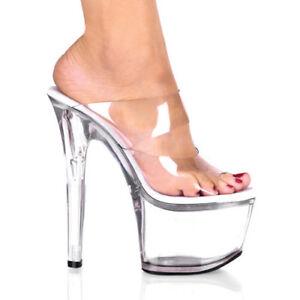 Pleaser Womens Sky-302 Sandal