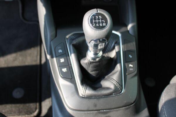 Ford Focus 1,0 EcoBoost Titanium stc. billede 11