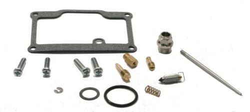 400L 1995-1996 Polaris Xplorer 400 4x4 Carb // Carburetor Repair Kit