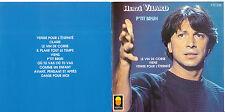 HERVE VILARD CD FRANCE P'TIT BRUN CUTUGNO BARBELIVIEN