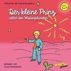 Der kleine Prinz 09 rettet den  Wüstenplaneten (2015)