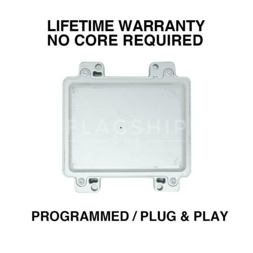 Engine Computer Programmed Plug/&Play 2004 Chevy Malibu 12590038 3.5L PCM ECM ECU
