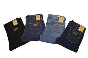 33 Gr 4 Pour Couleurs Homme 35 31 Texas Jeans 34 Wrangler 32 36 30 L tCYqvFwv